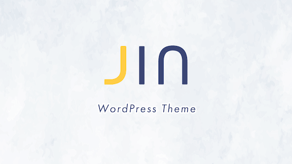 JIN(ジン)
